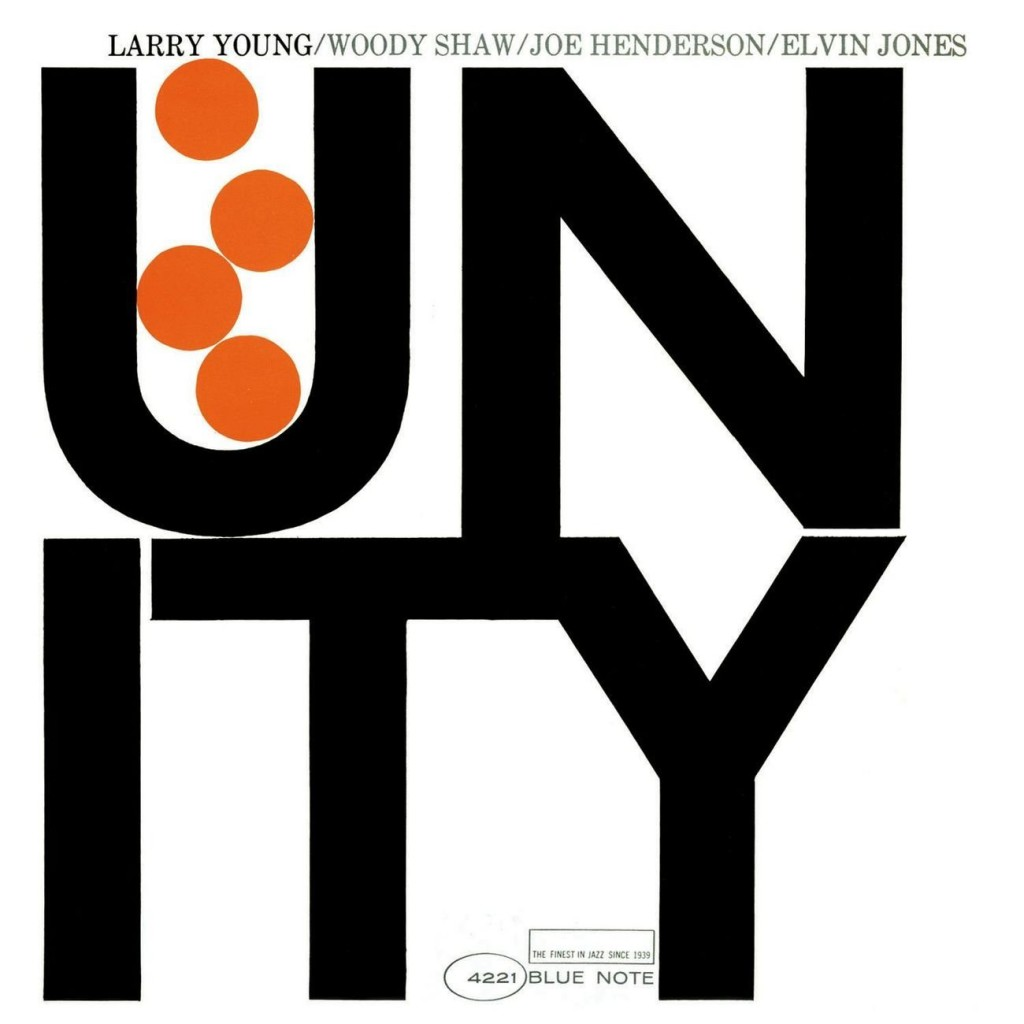 Larry Young - Unity